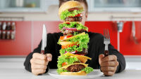 Tackle Overeating With These Effective Strategies