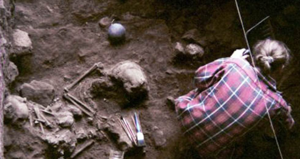 Scientists Found An Ancient Ghost Population In Africa