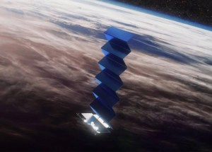 One Starlink Satellite May Have Been Deorbited