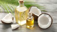 Coconut Oil Might Boost Weight Gain