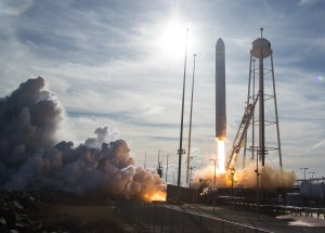 Cygnus Cargo Ship Carries Valuable Resources To The ISS