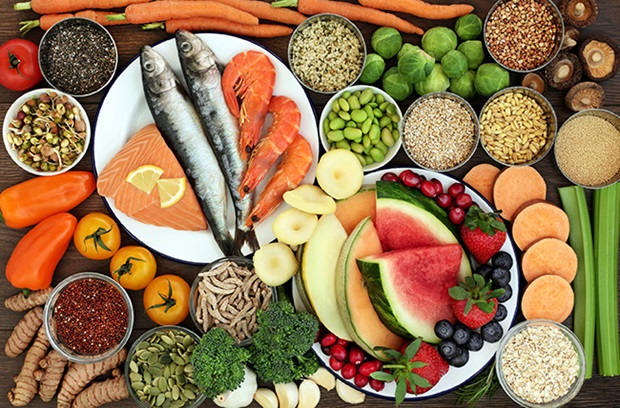 Mediterranean Diet Proves to Be the Answer to Healthy Aging