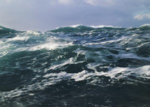 New Study Finds That Ocean Currents Register an Accelerated Pace Now