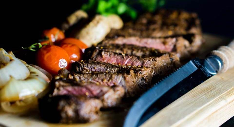 The Pros and Cons of Red Meat