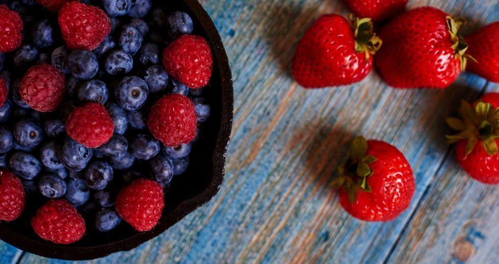 Best Fruits To Eat When You're On A Keto Diet