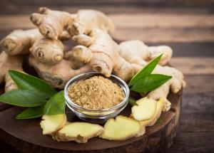 Ginger Might Be an Excellent Remedy for Ulcerative Colitis