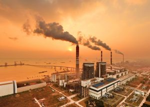 Future CO2 Emissions Could Lead To The Sixth Extinction