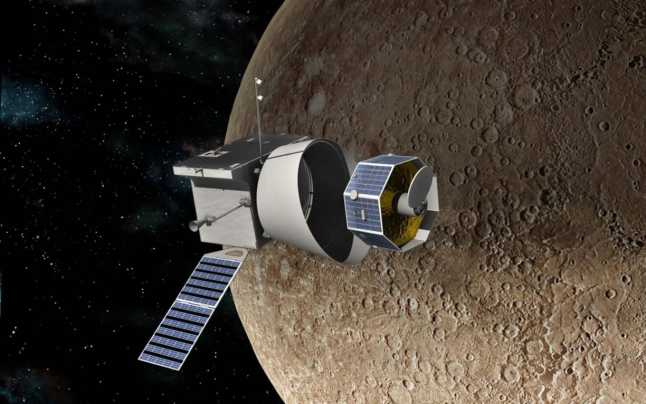 The ESA's Mercury Mission Project Breaks COVID-19 Restrictions
