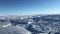 Global Warming Warning: Massive Heatwave Hit Antarctica