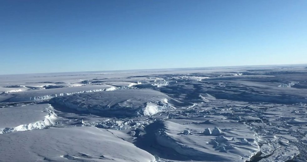 Global Warming Warning: Massive Heatwave Hit Antarctica