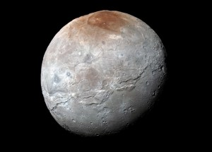 Pluto Might Have Housed A Vast Subsurface Ocean