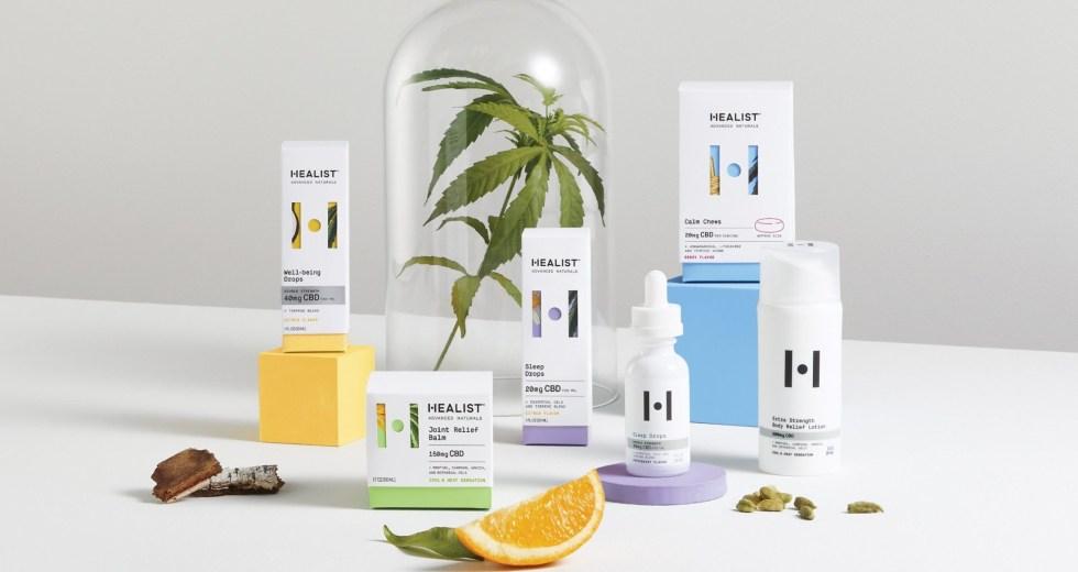 Healist Advanced Naturals Announces Official Launch as Cutting-Edge Wellness Brand