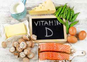 Vitamin D Might Help the Immune System Fight COVID-19