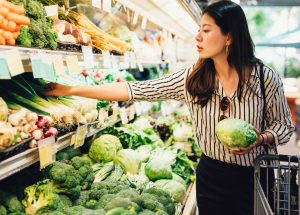 Can you Find the Same Groceries Online as You Can Find in Store?