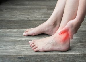 Common Feet And Joint Problems And How To Manage Them