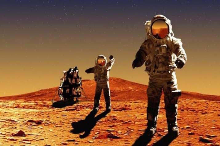 You Can Win $500,000 From NASA for Solving the Conundrum of the Food Production in Space