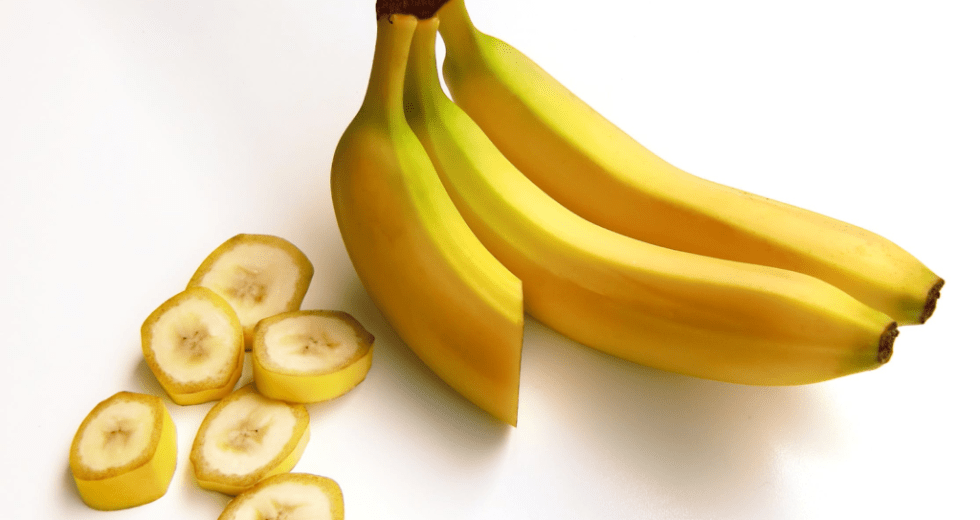 Eating a Banana Before Workout Boost Your Energy and Muscle Gain
