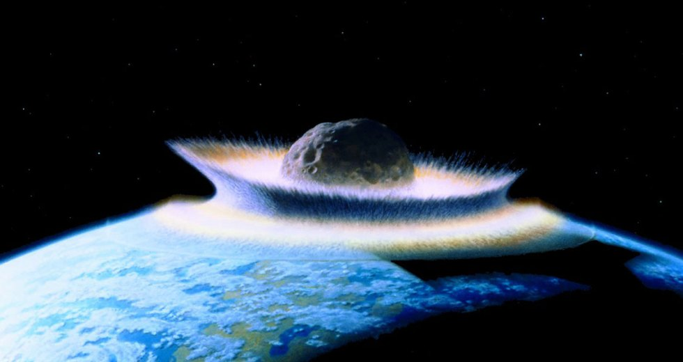 Dinosaur Killer Asteroid: New Jaw-Dropping Details Emerge