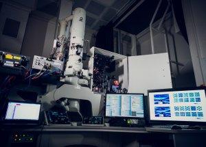 Breakthrough In Quantum Science: Unique Microscope Records The Flow Of Light