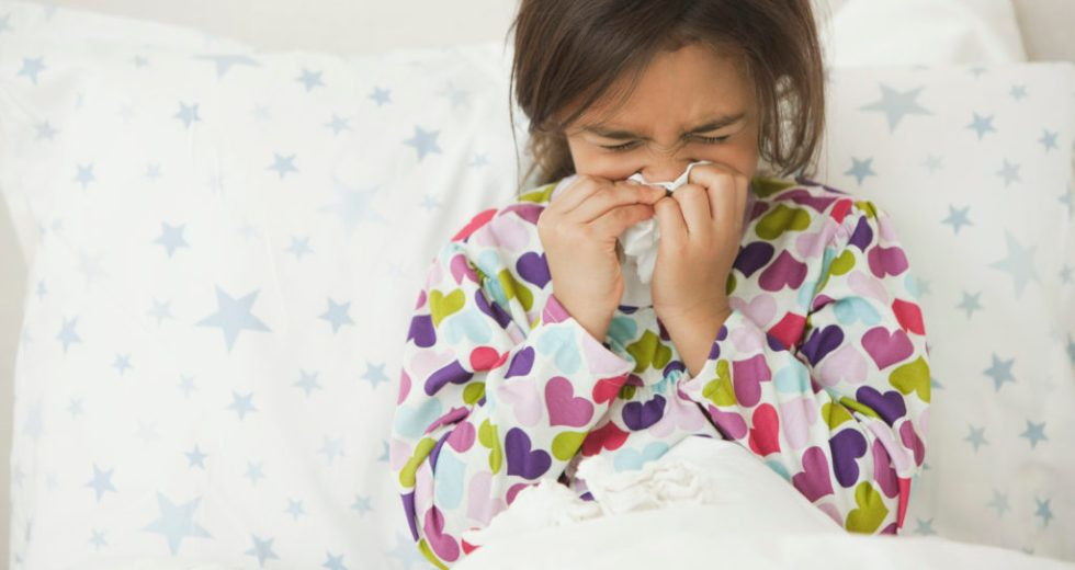 5 Things That You Should Know About the Flu