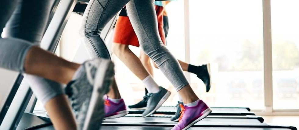 Using CBD post-workout