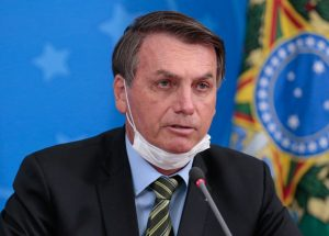 Brazilian President Bolsonaro Shocks The World: Here's What He Has In His Lungs After Coronavirus Diagnosis