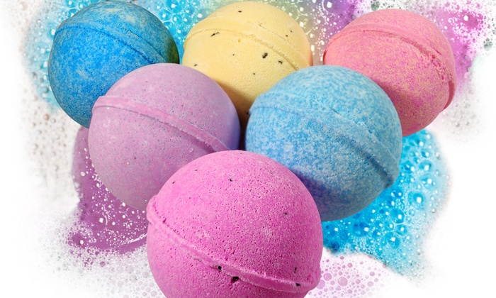 CBD Bath Bombs: Perfect For Pain Relief Or Money Down The Drain?