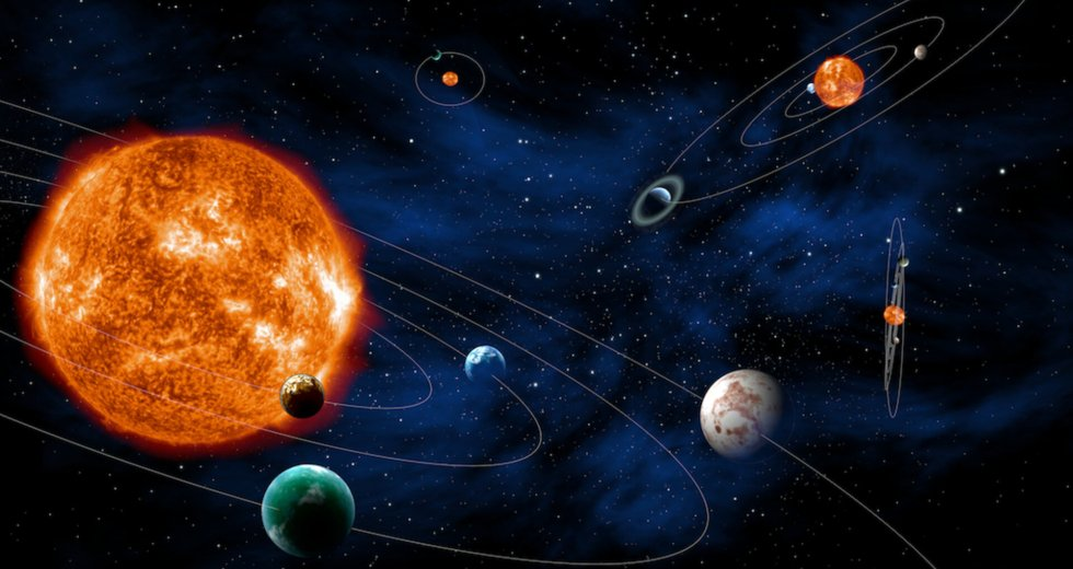 A Star Can Host Seven Habitable Planets