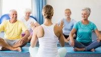 The 6 Health Benefits of Yoga for Seniors