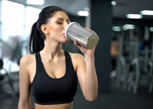 5 Reasons Why You Should Drink Protein Shakes Before Doing Intense Workouts