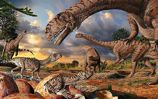 The Chicxulub Impactor Might Have Arrived Too Late for the Extinction of the Dinosaurs