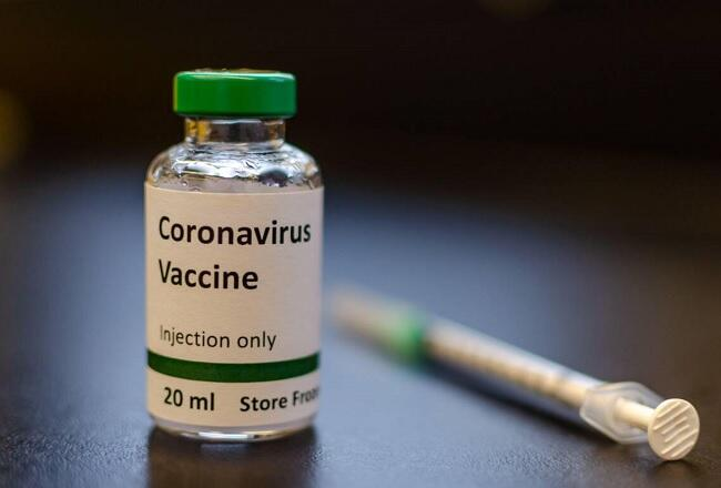 Why the Trials for a Possible COVID-19 Vaccine Stopped in the U.S