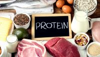 How Much Protein Do You Need To Build Muscle Mass?