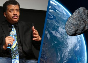 Incoming Asteroid Ahead Of The Election – More 'Omens' Will Follow