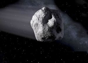 Apophis Asteroid May Come Near in 2068