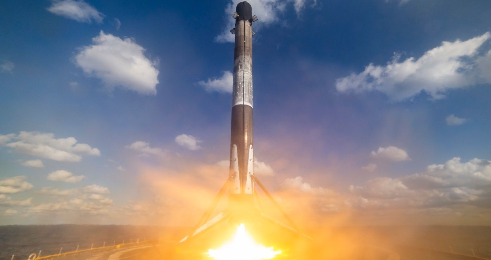 Nuclear-Powered Rocket May Haul Cargo And Astronauts To Mars Faster