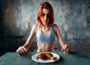 Dealing With Eating Disorder? TikTok Wants to Help You Out