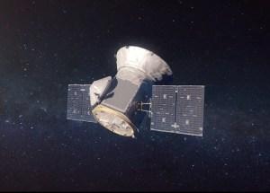 NASA Discovers New Worlds Bigger Than Earth Among Young Stars