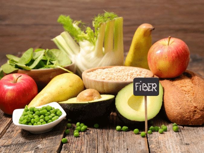 How Much Fiber Do You Eat – What Nutritionists Recommend