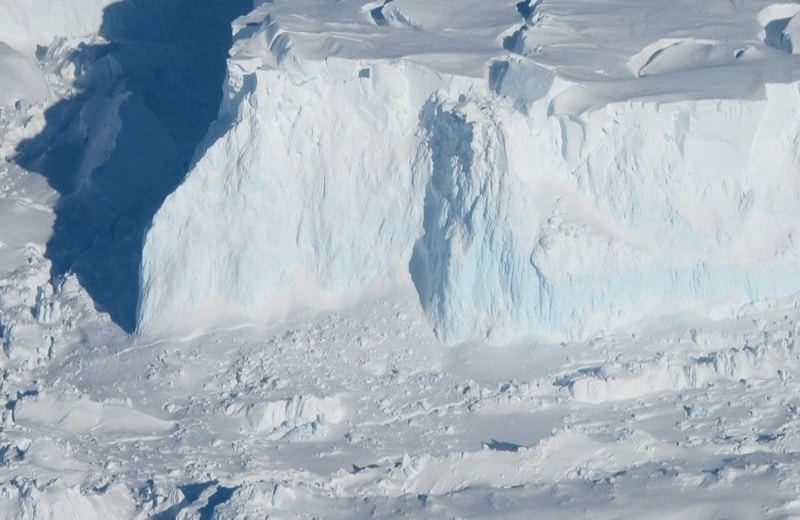 """""""Doomsday Glacier"""" Situation – Safer Than Initially Believed?"""