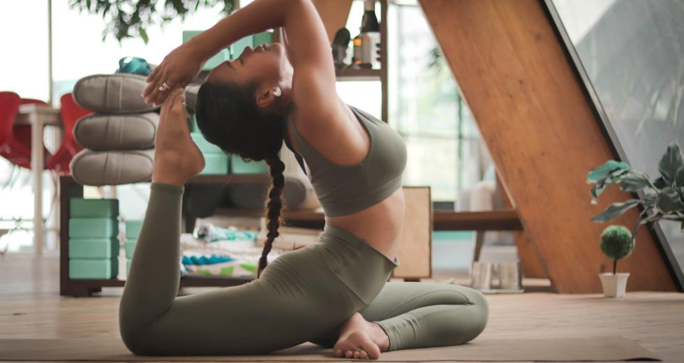 Yoga On Amazon Prime And Netflix – Top Workout Videos You Should Try Out
