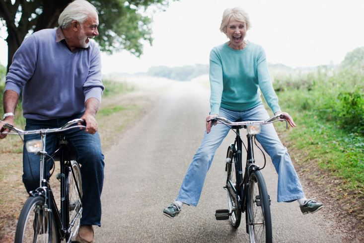 Get Fit After 50 By Following These Easy Tips From Trainers