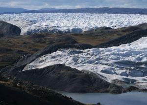 Arctic's Permafrost Emits Methane New Study Shows