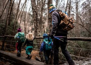 Hiking Can Enhance Your Mind, Body, and Relationships