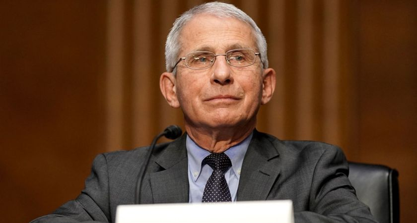 Anthony Fauci's Warning Regarding the Delta Variant of COVID Is Raising the Alarm
