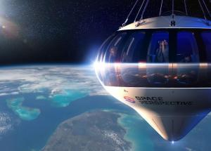 Astronauts Will Travel in Space Using Space Balloons Instead of Rockets