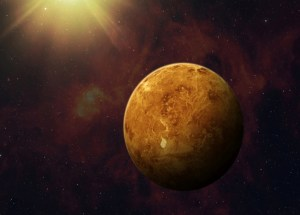 Venus Shows Signs of Geological Activity