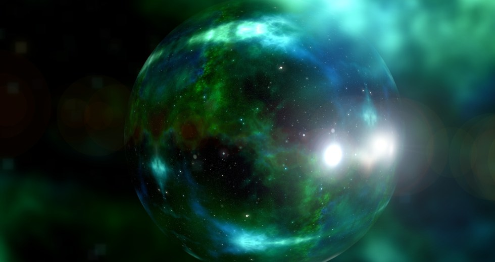 Physicists Managed To Levitate A Glass Nanosphere, Delving Into Quantum Mechanics