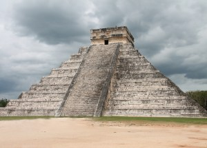 Archaeological Monument Reburied By Mexican Archeologists