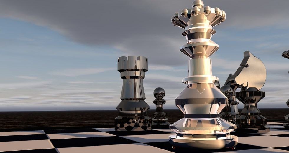 The United Nations Invokes Huge Benefits for Playing Chess During the COVID Pandemic